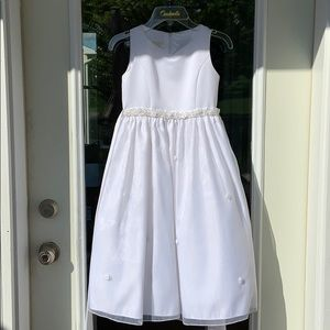 Cinderella First Holy Communion/Flower Girl Dress